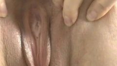 Innocent Pussy Close-up