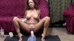 Face To Face Vibrator Ride Session. Watch Me Ride As I Watch You Stroke To Me.