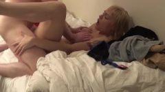 [Cock Ninja Studios]Step Sister STD Scare FULL VIDEO