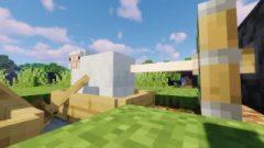 Minecraft Intercourse (hot Closeup View) Unedited