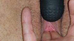 Close Up Fanny Play