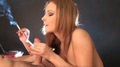 Blow-Job And Smoking (full Video)