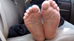 Co Worker Stinky Soles