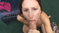 Gen Padova: P.o.v Suck And Swallow – Load My Mouth