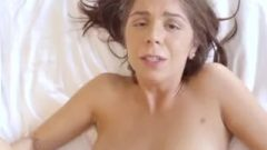 Stepsiblingscaught – Massive Step Sister Uses My Tool To Jizz